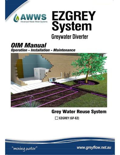 G-Flow Diverter Manual