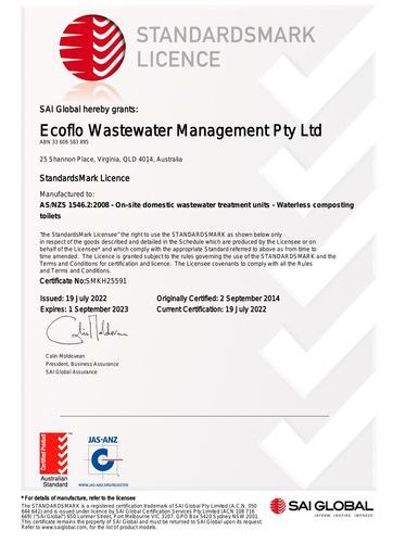 SAI Global Approval_SF01 AS431919 SMKH25591